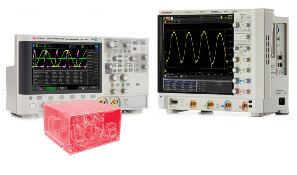 Improve Your Power Supply Testing with Oscilloscopes | Keysight ...