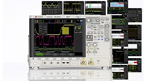Save on oscilloscope applications that provide fast and accurate answers when you buy as a bundle