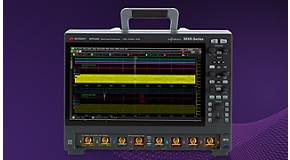 New 8-channel, high-signal-integrity oscilloscopes!
