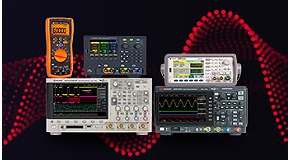 Enter for a Chance to Win Free Test Gear! (www.wavekeysight.com)