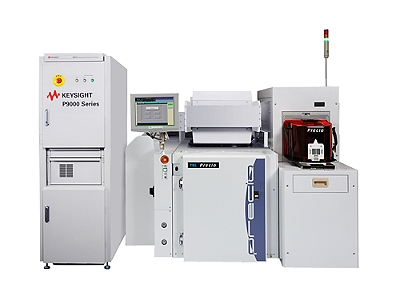 Keysight is the world leader in Parametric Test Systems