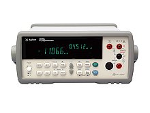 34405A Digital Multimeter, 5½ Digit [Obsolete] | Keysight