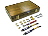 Mechanical and Electronic Calibration Kits