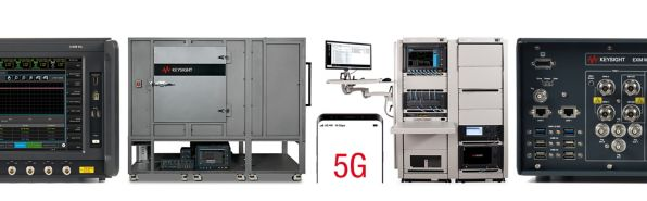 Wireless device test sets wireless solutions keysight formerly wireless device test sets wireless solutions fandeluxe Choice Image