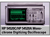 54500-Series Oscilloscopes [已停产]
