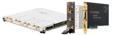 High-Speed Digitizers and FPGA Development Kit | Keysight