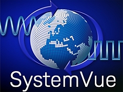 SystemVue ESL(Electronic System-Level) 설계 소프트웨어
