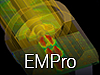 EMPro Hardware Acceleration [Discontinued]