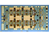Millimeter-wave and Microwave GaAs Specialty ICs