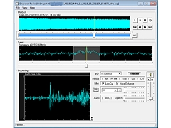 Spectrum Monitoring Software