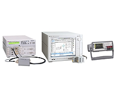 Precision Current-Voltage Analyzers