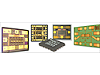MMIC Millimeter-Wave & Microwave Devices