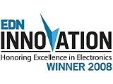 EDN Innovation Award Winner