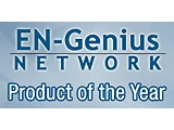 2011 EN-Genius Network Product of the Year Award、Category Winnerを受賞
