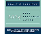 Frost and Sullivan Best Practices Award 2014