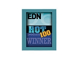 2006 EDN Hot 100 Products Award, Category Winner