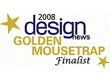Golden Mousetrap Finalist