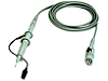 10076A 100:1, 4 kV, 250 MHz High Voltage Probe [Obsolète]