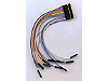 10498A 6-inch Probe Lead Set [Discontinued]