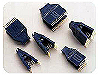 E2421A Small Outline IC Clip Kit [Obsolète]