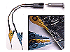10075A 0.5 mm IC Clip Kit for the 10070-Series of Probes