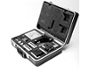 10787A Straightness and Squareness Carrying Case