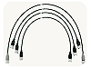 11851B Test Port Cable Kit, Type-N [已停產]