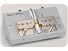 16044A SMD LCR Kelvin Contact Test Fixture [Discontinued]