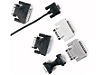 34398A RS-232 Cable, 9 pin (f) to 9 pin (f)