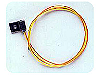 40653B Thermistor Surface Sensor Assembly [Obsolète]