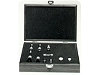 Standard Mechanical Calibration Kit, DC to 3 GHz, Type-N, 75 ohm