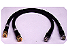 85135F Flexible Cable Set, 2.4 mm to 7 mm