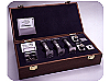 Mechanical Calibration Kit, 12.4 to 18.0 GHz, Waveguide, WR-62