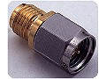 11904C Adapter, 2.4 mm (m) to 2.92 mm (f), DC to 40 GHz