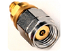 11921D Adapter, 1.0 mm (f) to 1.85 mm (m), DC to 65 GHz [Obsolete]