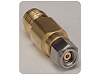 11922C Adapter, 1.0 mm (m) to 2.4 mm (f), DC to 50 GHz
