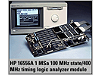16556A 68-Channel 100 MHz/400 MHz Logic Analyzer Module [Obsoleto]