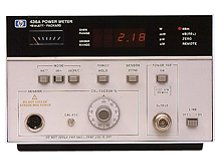436a power meter obsolete keysight formerly agilents 436a power meter freerunsca Choice Image