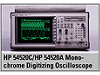 54520A 2-Channel, 1GSa/s Digitizing Oscilloscope [已停產]