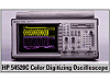 54520C 2-Channel, 1 GSa/s Color Digitizing Oscilloscope (Obsolete) [Obsolete]