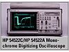 54522A 2-Channel, 2 GSa/s Digitizing Oscilloscope [Obsolete]
