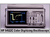 54522C 2 Channel 2 GSa/s Color Digitizing Oscilloscope (Obsolete) [Désuet]