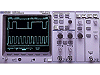 54645A 2-Channel 100MHz Deep Memory/MegaZoom Oscilloscope [Obsoleto]