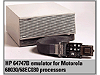 64747B Emulator for Motorola 68030/68EC030 Processors [Obsoleto]