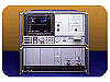 71210C Microwave Spectrum Analyzer, 100 Hz to 22 GHz [已停產]