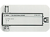 779D Coaxial Directional Coupler, 1.7 GHz to 12.4 GHz [Obsolete]