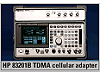 83201B TDMA Cellular Adapter [Obsolete]
