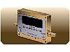 87400A Microwave Amplifier, 0.01 GHz to 3 GHz [已停產]