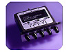8764A 5-Port Coaxial Switch, DC to 4 GHz