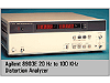 8903E 20 Hz to 100 kHz Distortion Analyzer [Désuet]